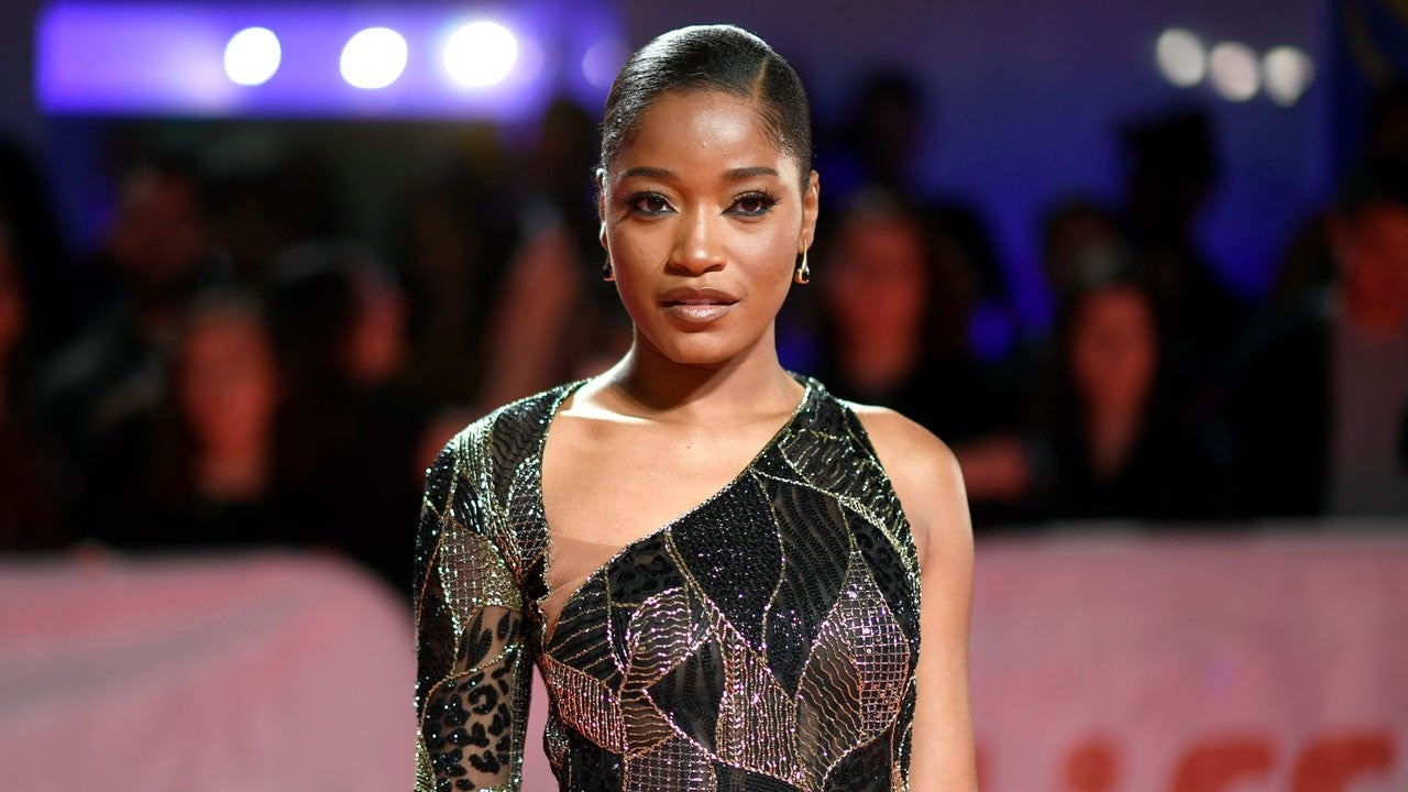 Keke Palmer Reassures Fans That Strahan, Sarah, And Keke Was Not Cancelled Because Of Her Activism