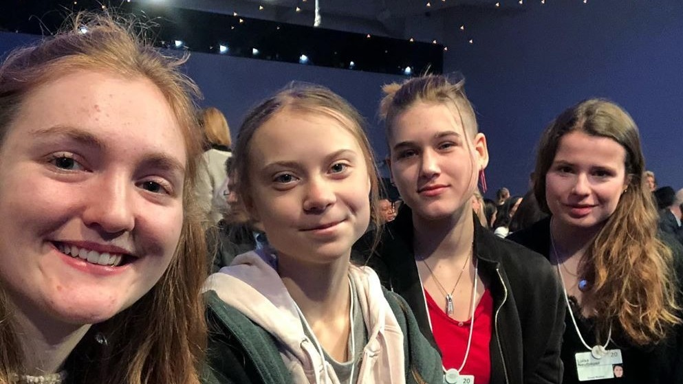 """""""Nothing Much Has Been Done About Climate,"""" Greta Thunberg Says — Does She Have a Point?"""