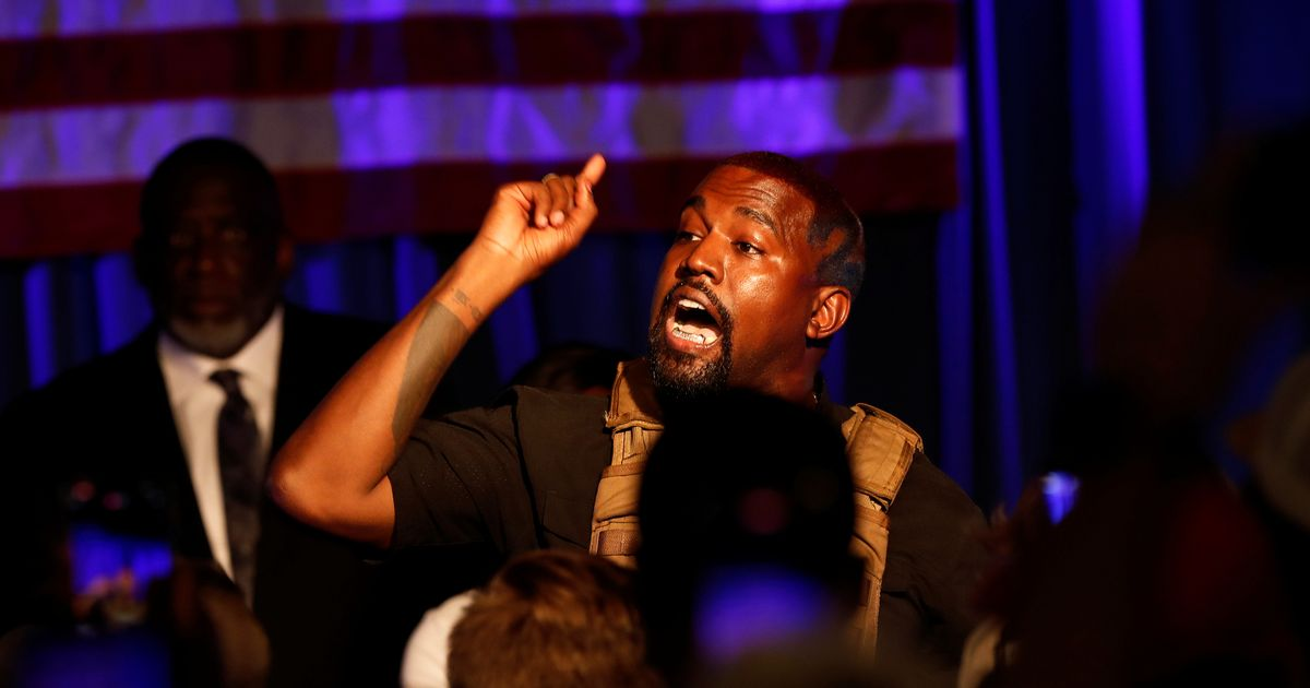 Kanye West's most controversial policies as he runs for president