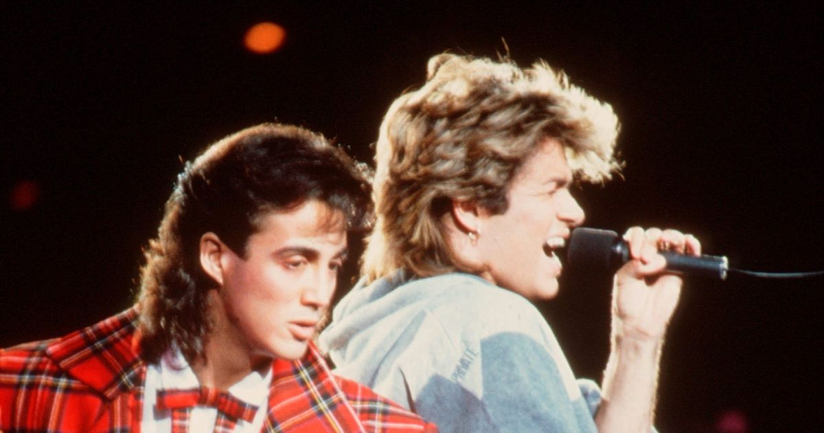 Andrew Ridgeley vows to never perform Wham!'s hits after George Michael's death