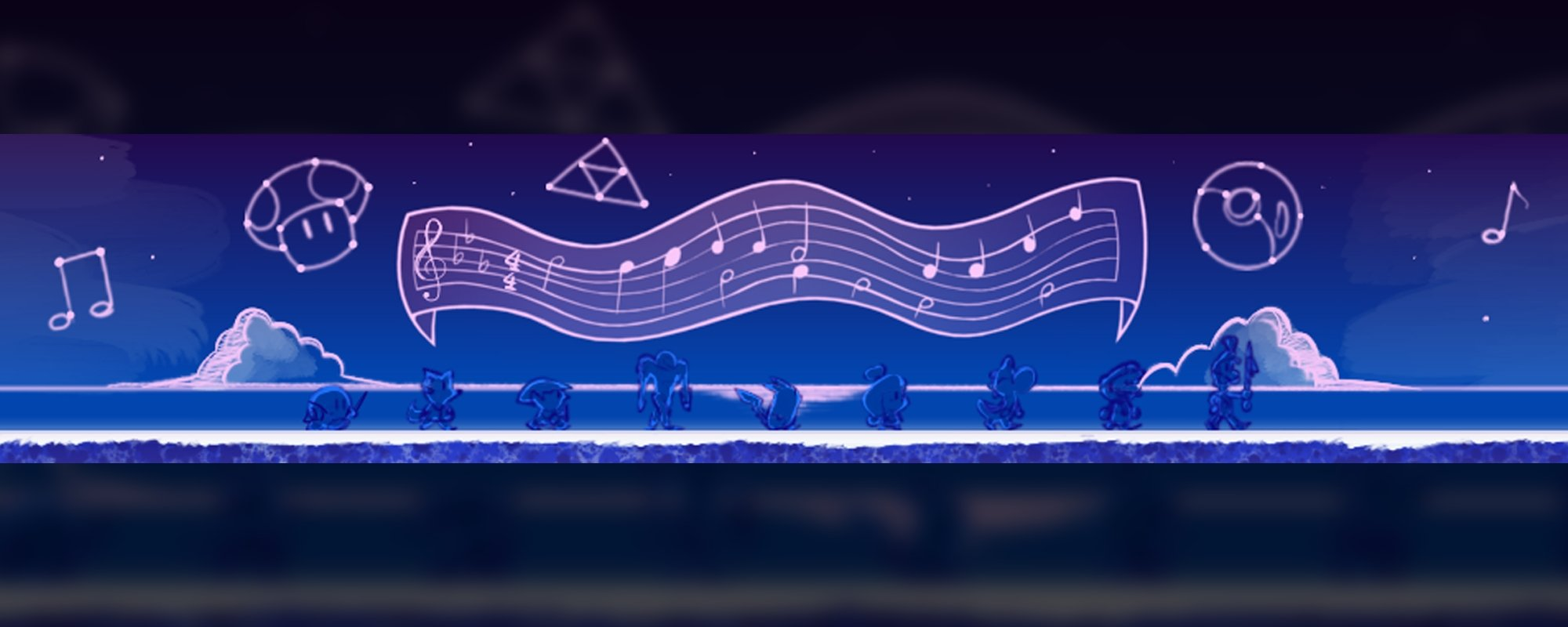 NinSheetMusic Is The World's Largest Website Resource For Nintendo Sheet Music