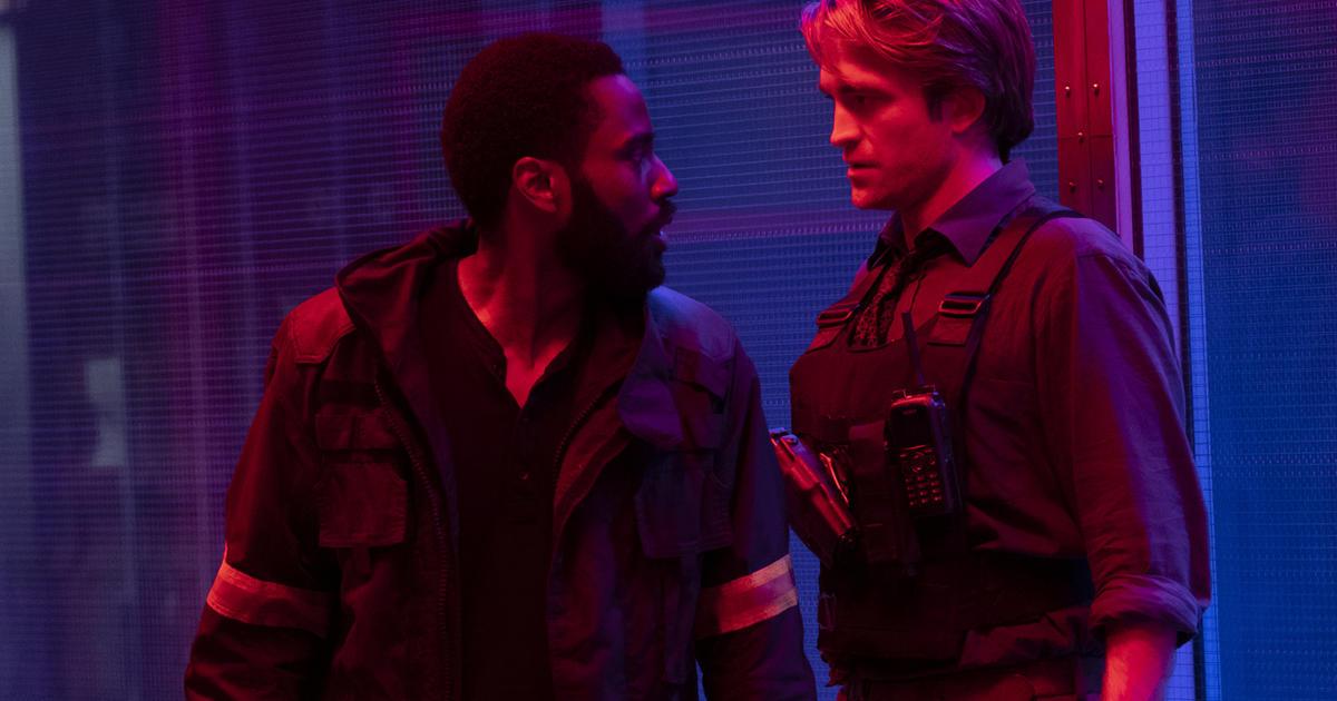 "Christopher Nolan's ""Tenet"" movie release postponed again"