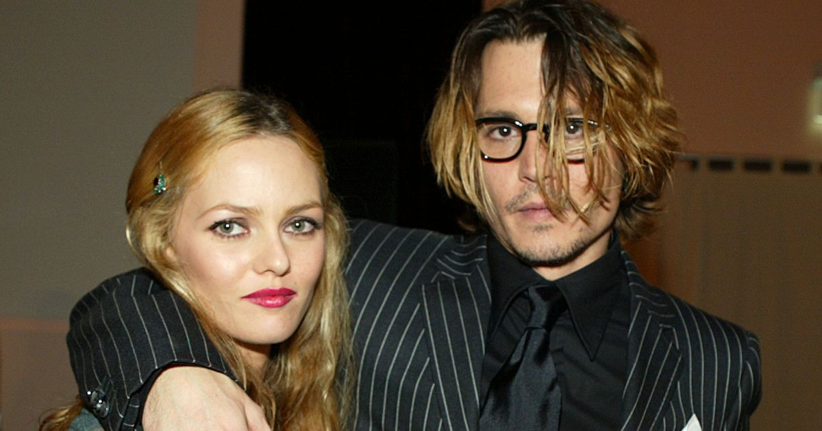 Inside Johnny Depp and Vanessa Paradis' split before Amber Heard 'seduced' him