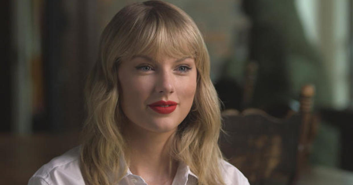 """Taylor Swift announces surprise album, recorded """"in isolation"""""""