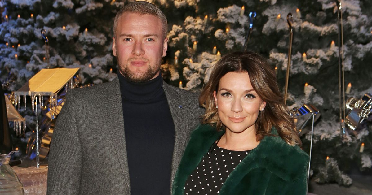 Real reason behind Candice Brown's split from husband Liam Macaulay