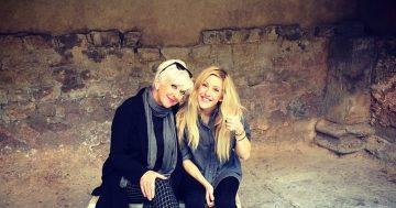 Ellie Goulding's mum fires back after singer said relationship 'wasn't fixable'
