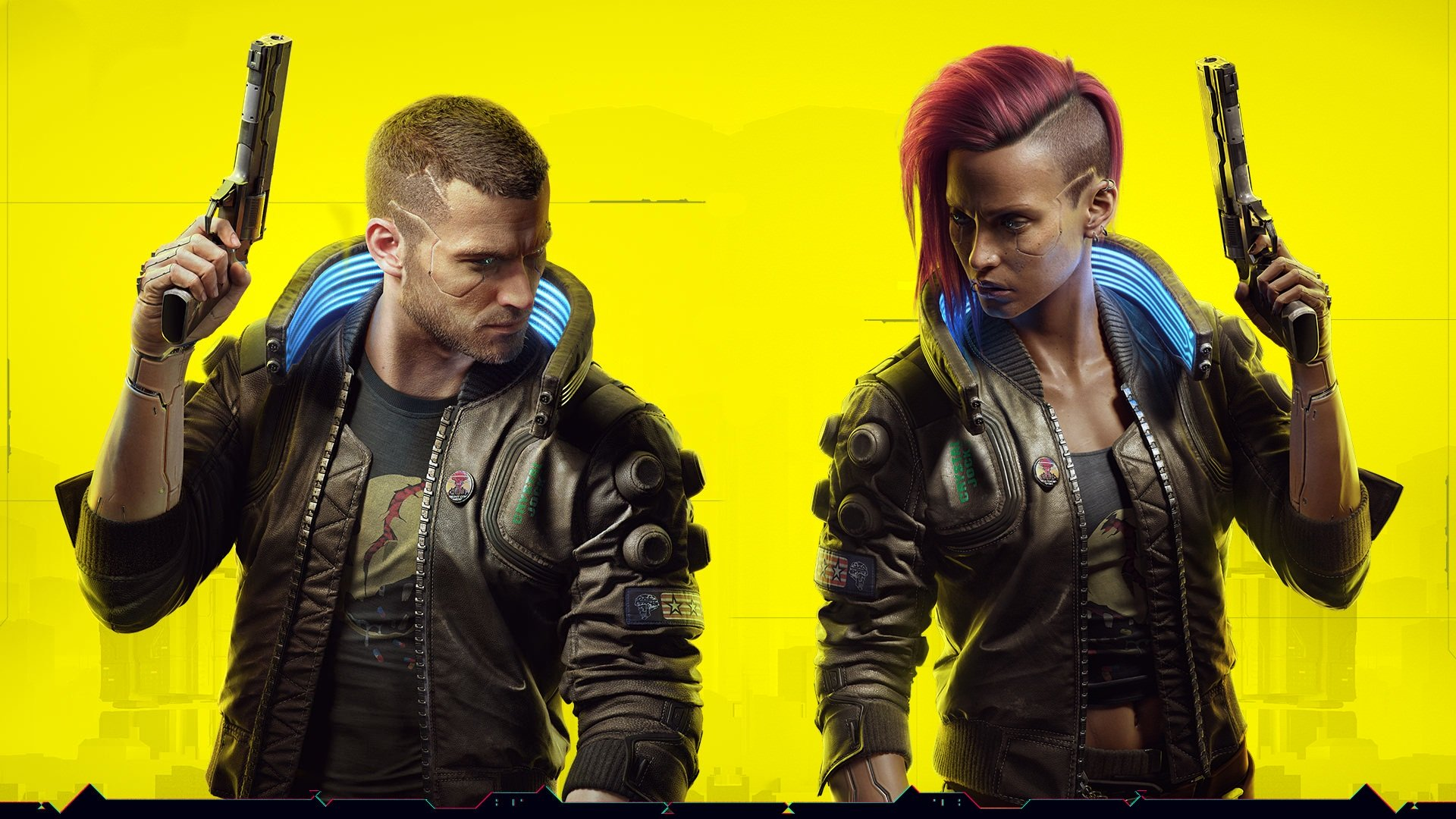 Update: Cyberpunk 2077 Adds New Perks, Playstyles And The Ability To Change Your Character's Clothing In Preview