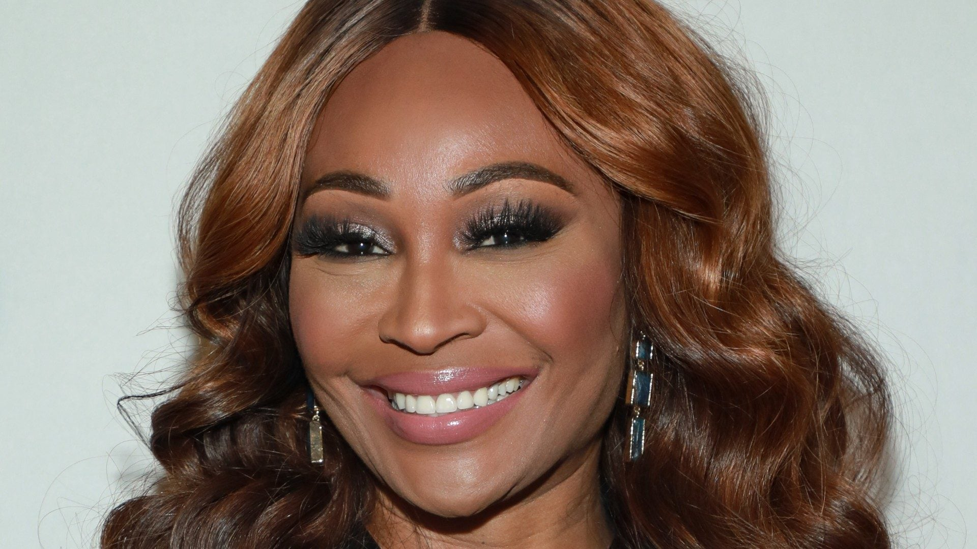 Cynthia Bailey Talks About Love And Its Meaning