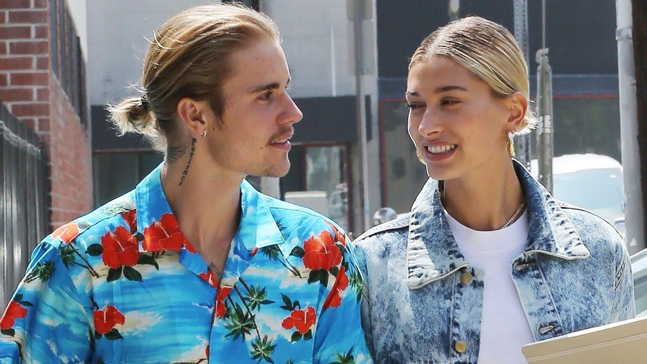 Justin Bieber Says He 'Can't Believe' Hailey Baldwin 'Chose Him' Alongside Cute PDA Pic!