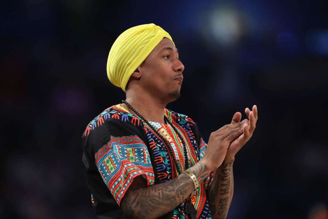 What Is Nick Cannon Going To Do Now That He Lost His Job?