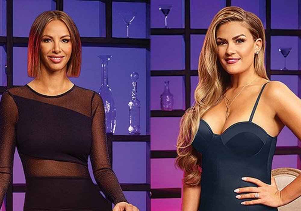 Vanderpump Rules – Did Kristen Doute Accidentally Reveal Brittany Cartwright Is Pregnant During Instagram Live Video?