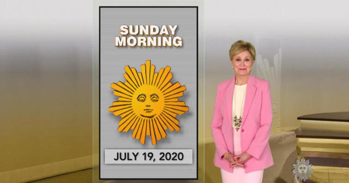 """Sunday Morning"" Full Episode 7/19"