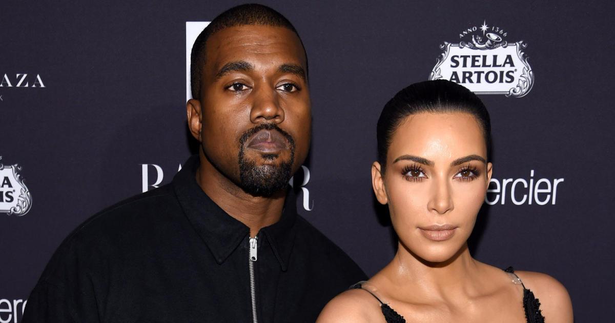 Kim Kardashian breaks silence on Kanye West's mental health
