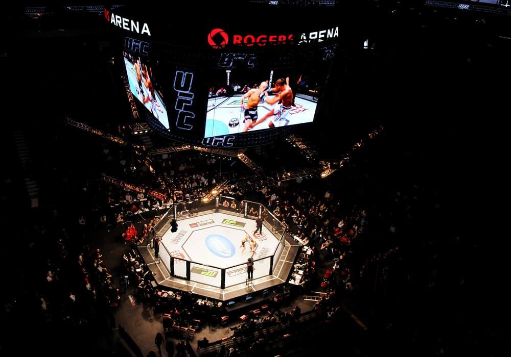 Petr Yan TKOs Jose Aldo, Grabs the UFC Bantamweight Title