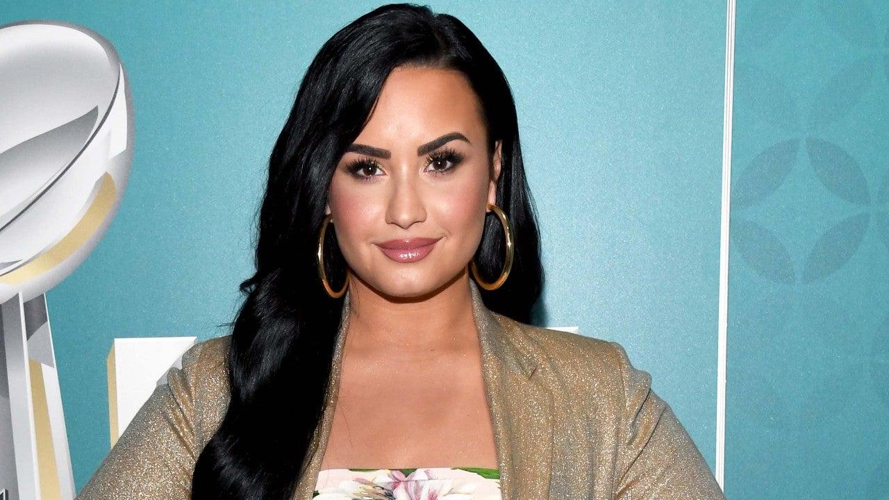Demi Lovato Posts Stunning Pics Capturing Fiancé Max Ehrich's Romantic Beach Proposal