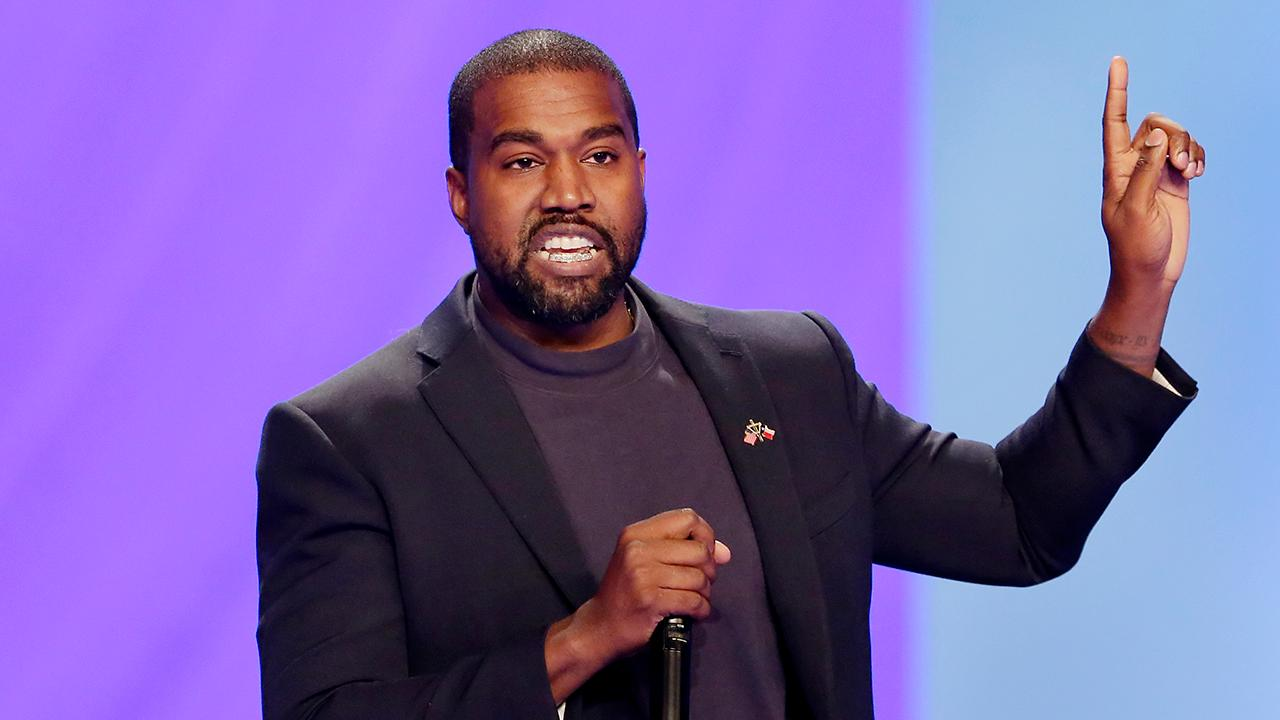 Kanye West Says He 'Almost Killed' Daughter North During Emotional First Presidential Rally!