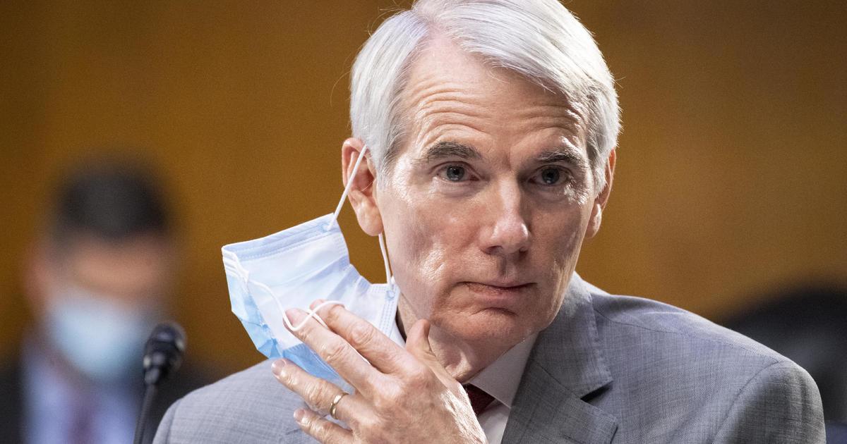GOP senators eye short-term extension of expanded unemployment aid