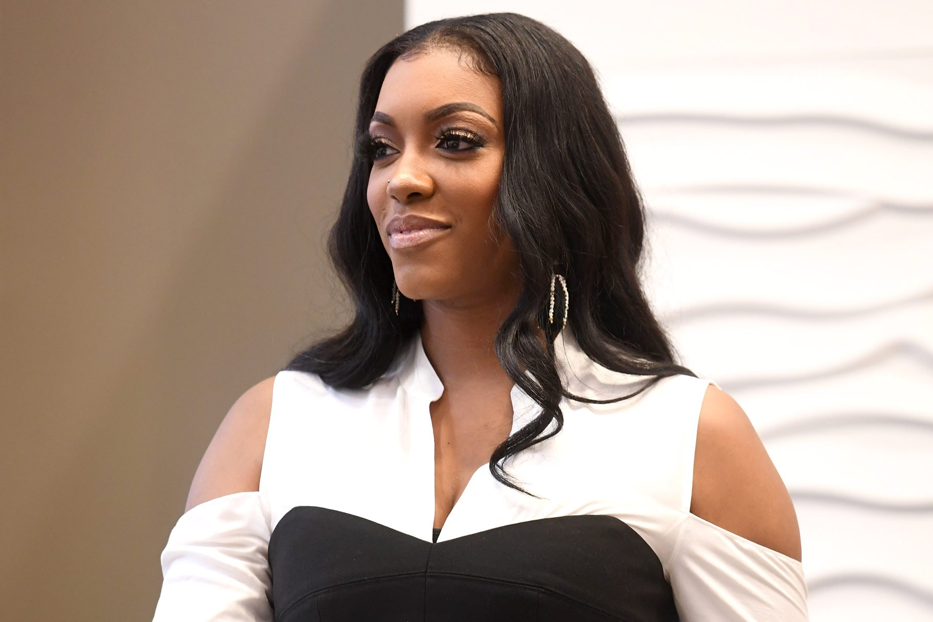 Porsha Williams Reveals A Shocking Update About Breonna Taylor