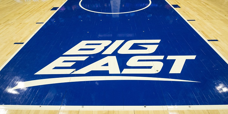 Big East to play conference games only in 2020