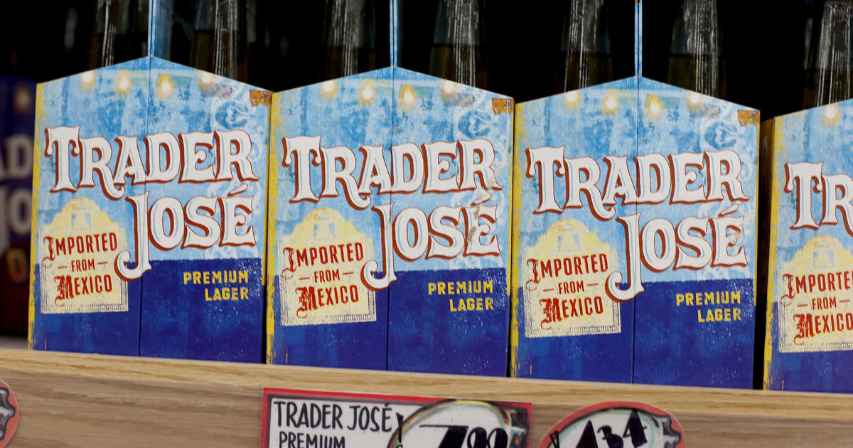 Trader Joe's to change packaging after accusation of racism