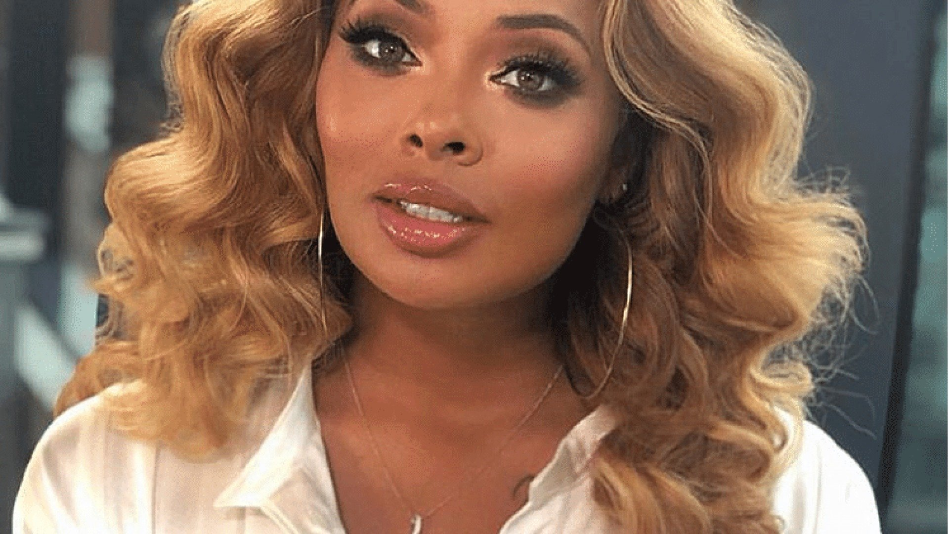 Eva Marcille Continues To Ask For Justice For Breonna Taylor