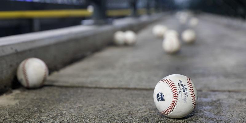 MLB confirms six new positive COVID-19 tests