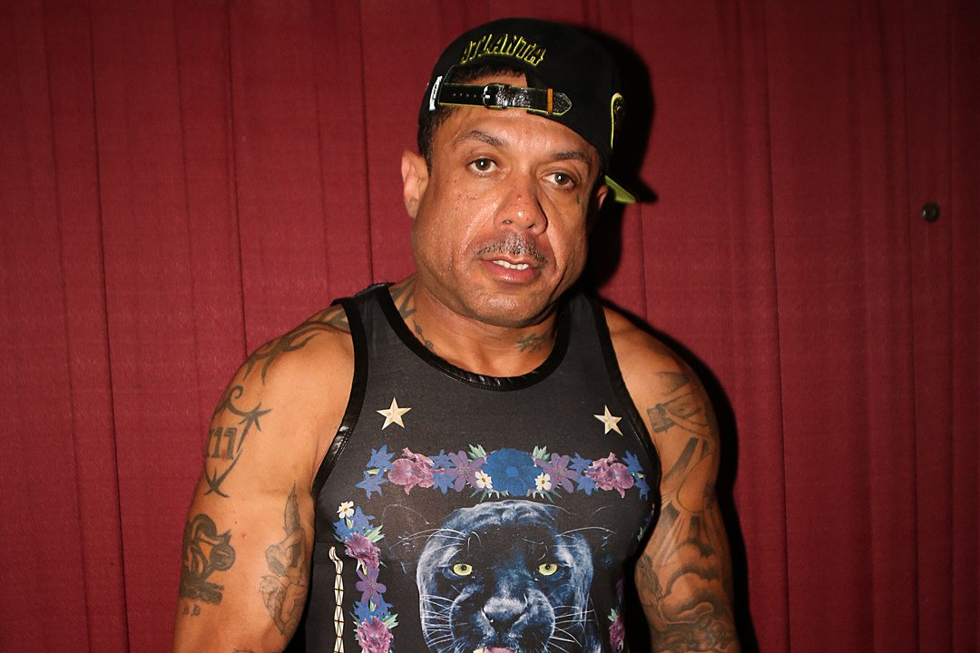 Love And Hip Hop Alum Benzino Celebrates Turning 55 — People Are Amazed At How He Looks For His Age