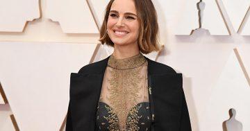 Natalie Portman leads group bringing women's soccer team to L.A.