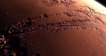 NASA launches $2.4 billion mission to search for signs of ancient life on Mars