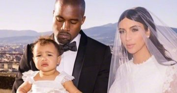 Truth about Kim and Kanye's North pregnancy and their 'bizarre' marriage