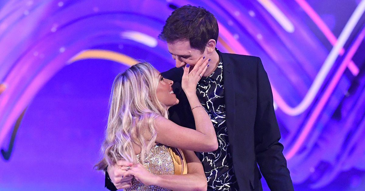 Brianne Delcourt fiancé Kevin Kilbane's heartbreaking secret split from 1st wife