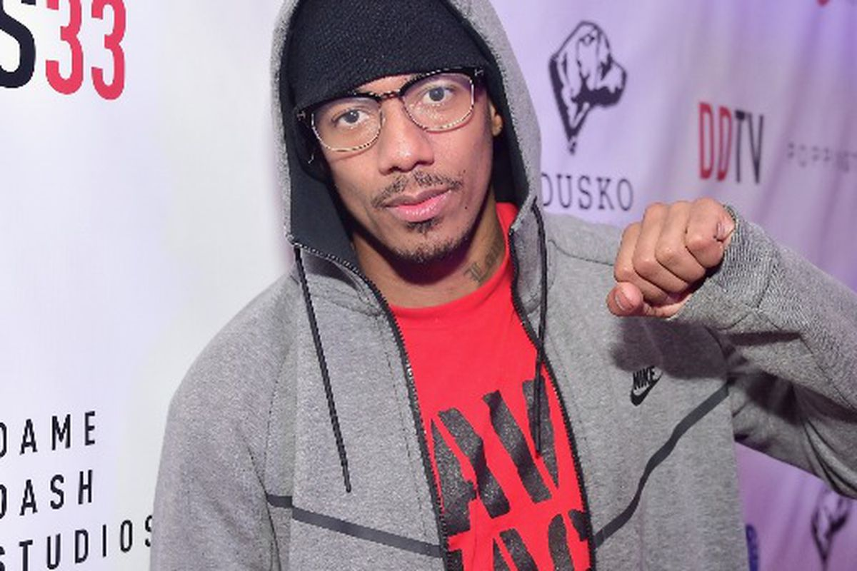 Nick Cannon Announces Break From Podcast After Antisemitism Controversy