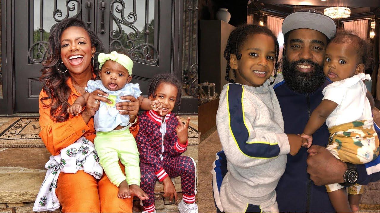 Kandi Burruss' Husband, Todd Tucker Calls Their Daughter, Blaze Tucker The Star Of The Family