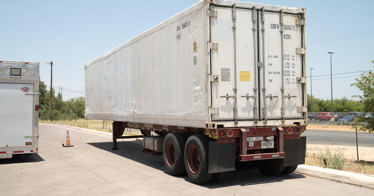 Refrigerated trucks requested in some states as morgues fill up