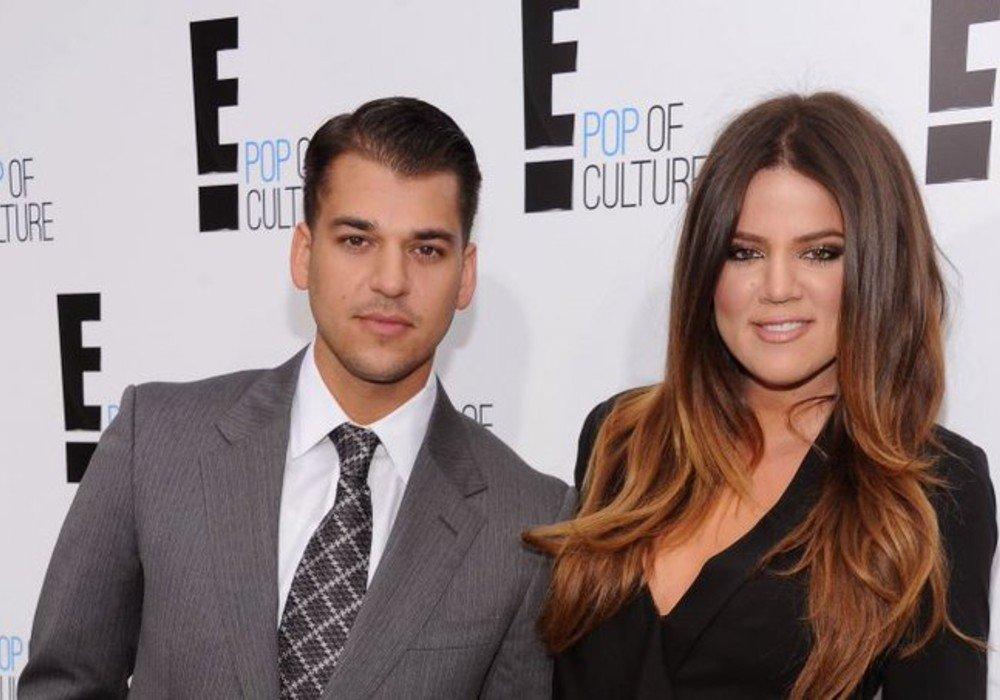 Rob Kardashian Is Coming Back To KUWTK For This Reason, Claims Khloe Kardashian