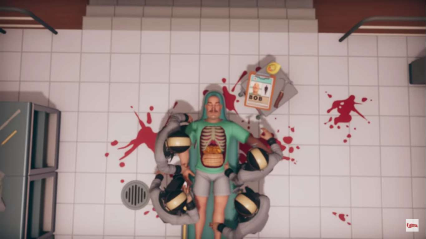 Surgeon Simulator 2 Is Set To Release On The Epic Games Store August 27