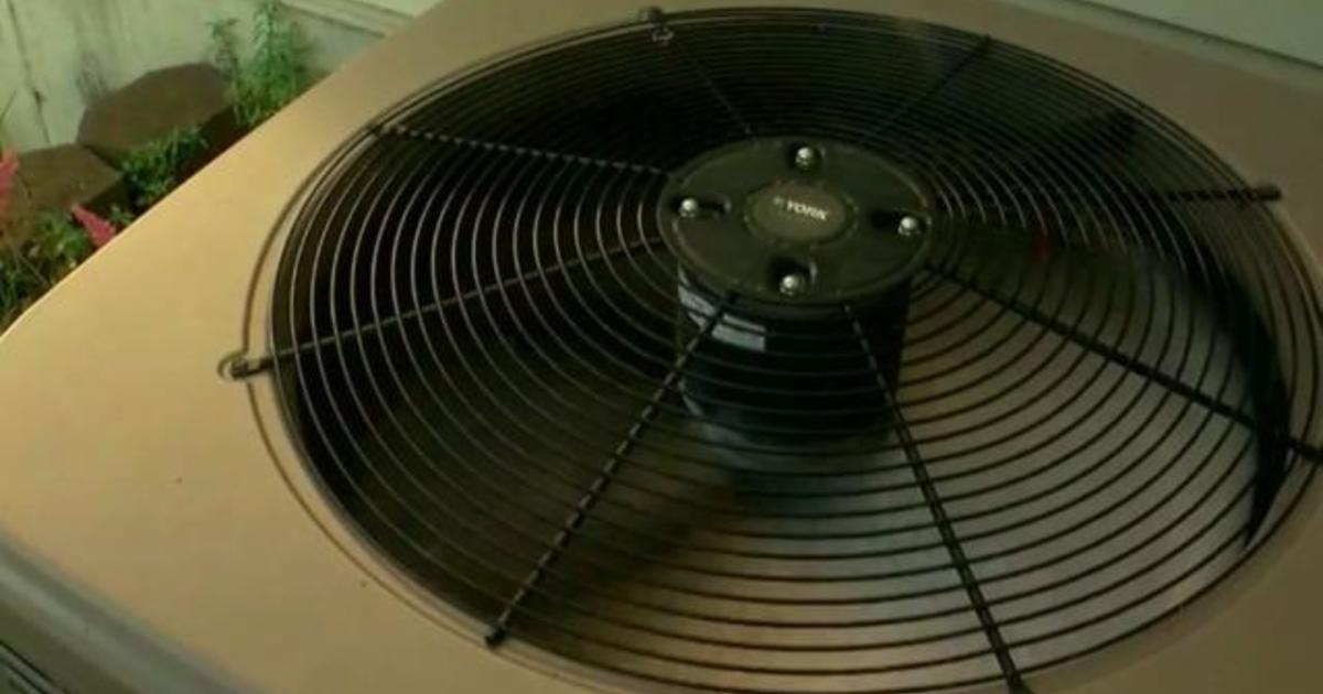 Air conditioning units could spread COVID-19, research suggests