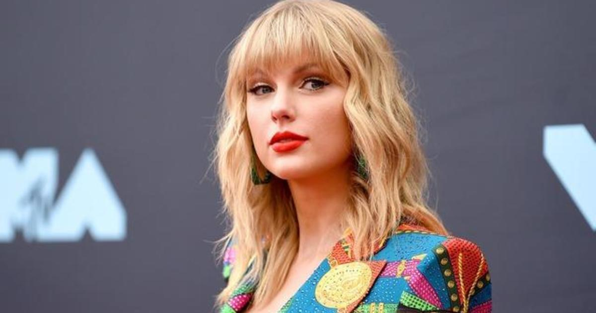 """Taylor Swift to release surprise album, recorded """"in isolation"""""""