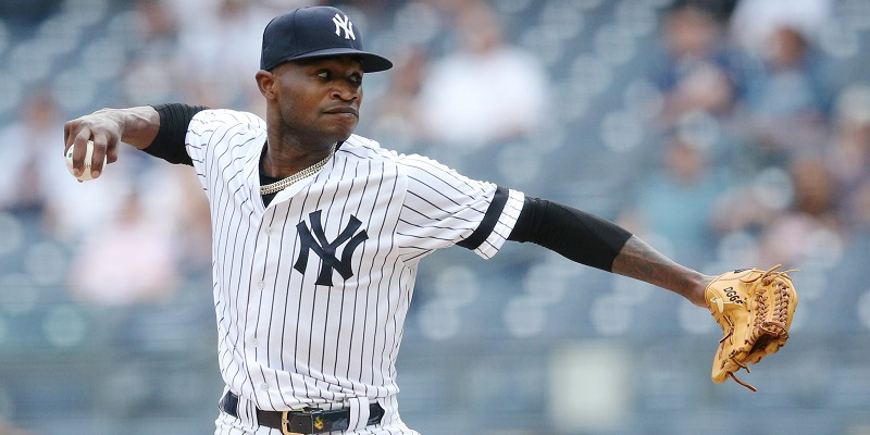 Yankees' Domingo German not retiring, apologizes for cryptic post