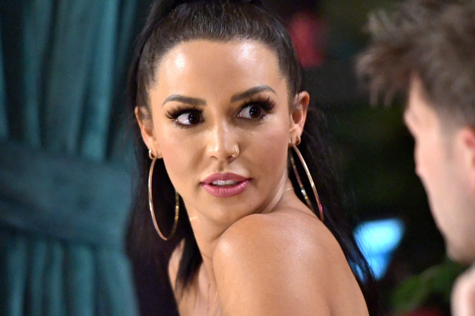 Scheana Shay Goes Too Far With The Self-Tanner? – Claps Back At People Accusing Her Of 'Blackfishing' In New Pic!