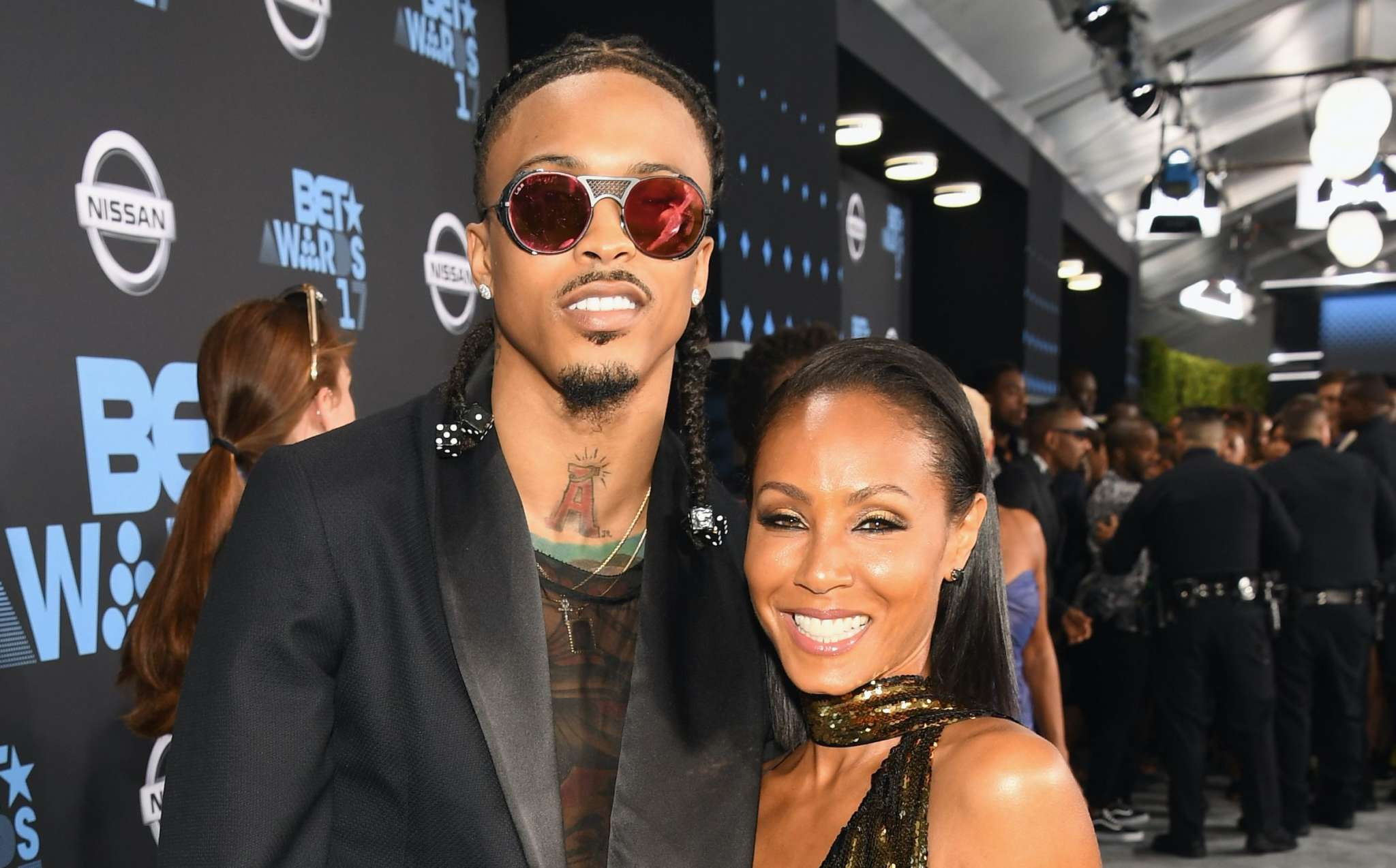 August Alsina Insists He 'Doesn't Regret' Romance With Jada Pinkett Smith – Here's Why!