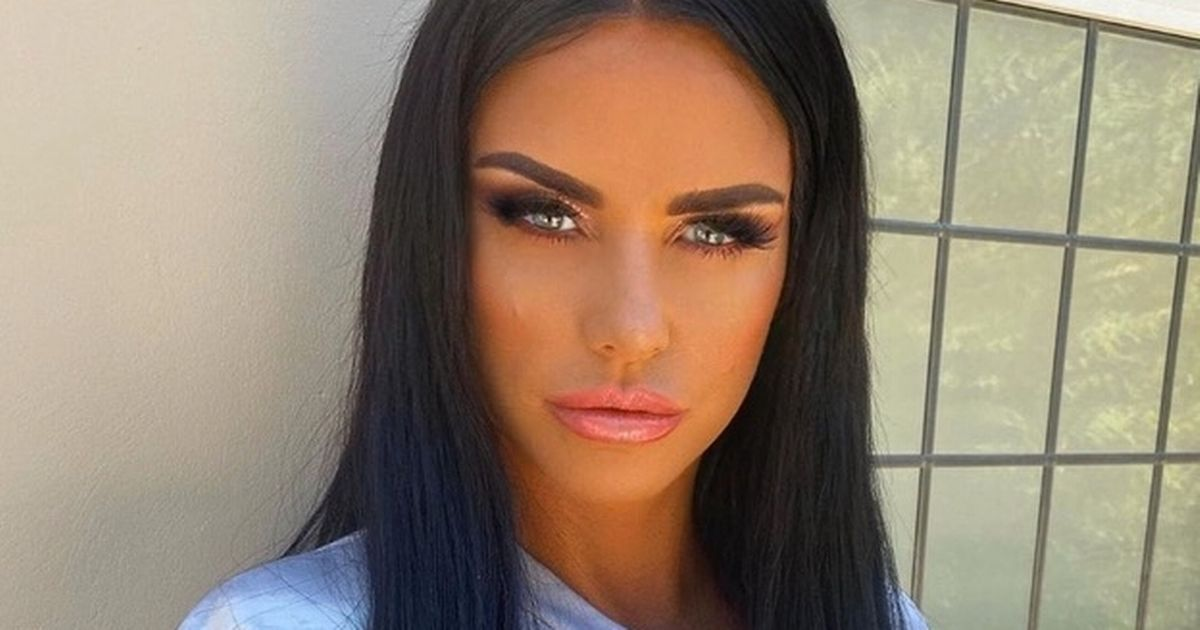 Katie Price due for bankruptcy hearing amid Harvey's health battle