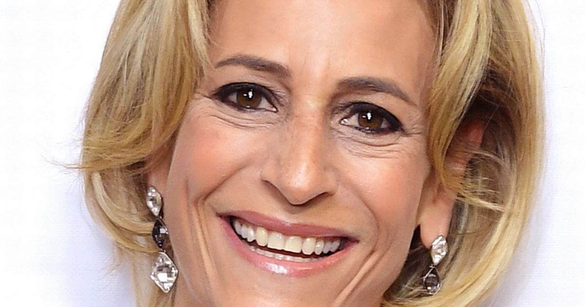 Emily Maitlis got 'surreal' text from Dominic Cummings after Newsnight storm