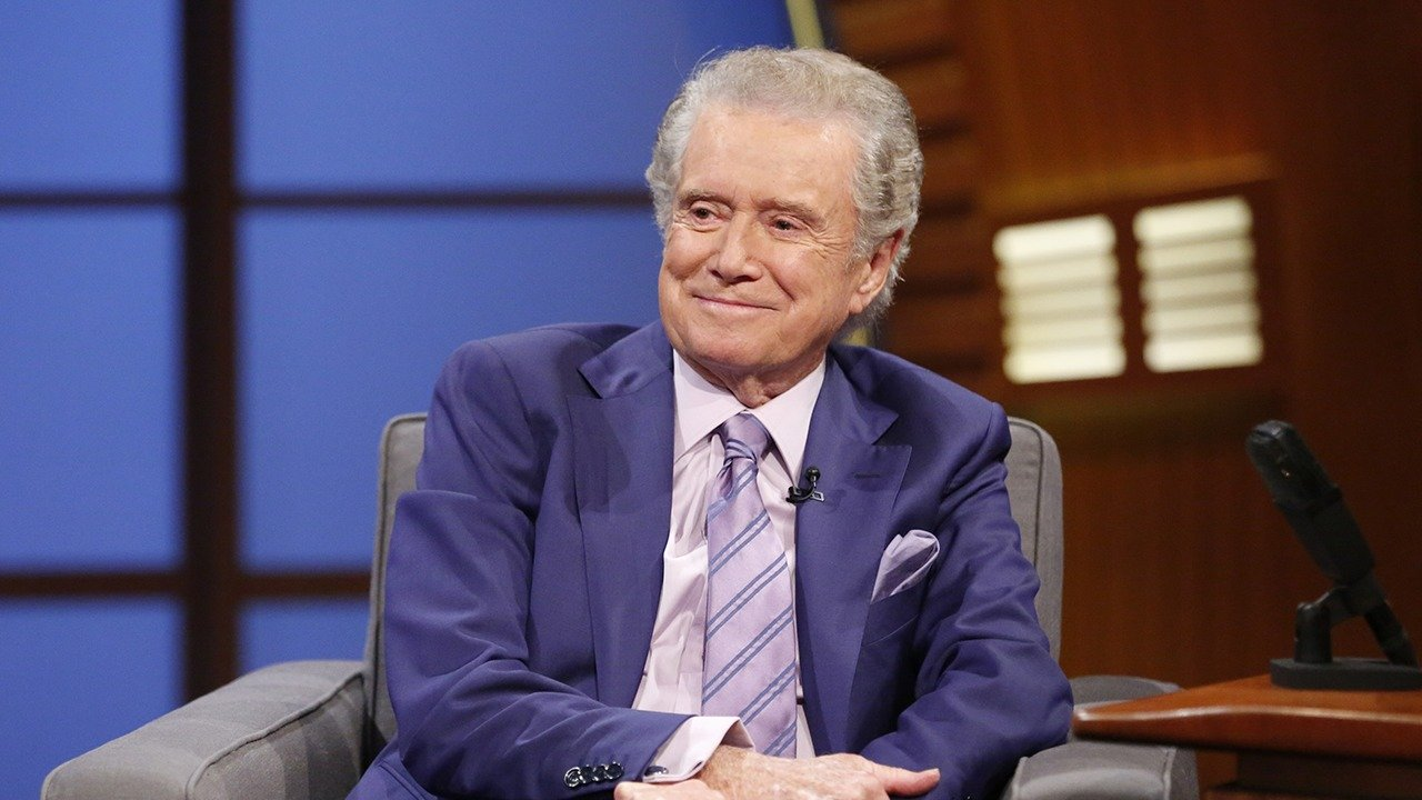 Regis Philbin – Jimmy Kimmel, Chris Harrison, Hoda Kotb And More Honor The Iconic TV Host After His Passing