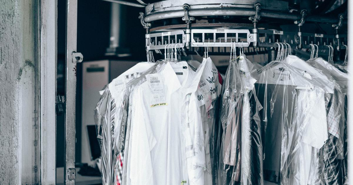 Laundry's worst cycle: COVID impact on dry cleaners and tailors
