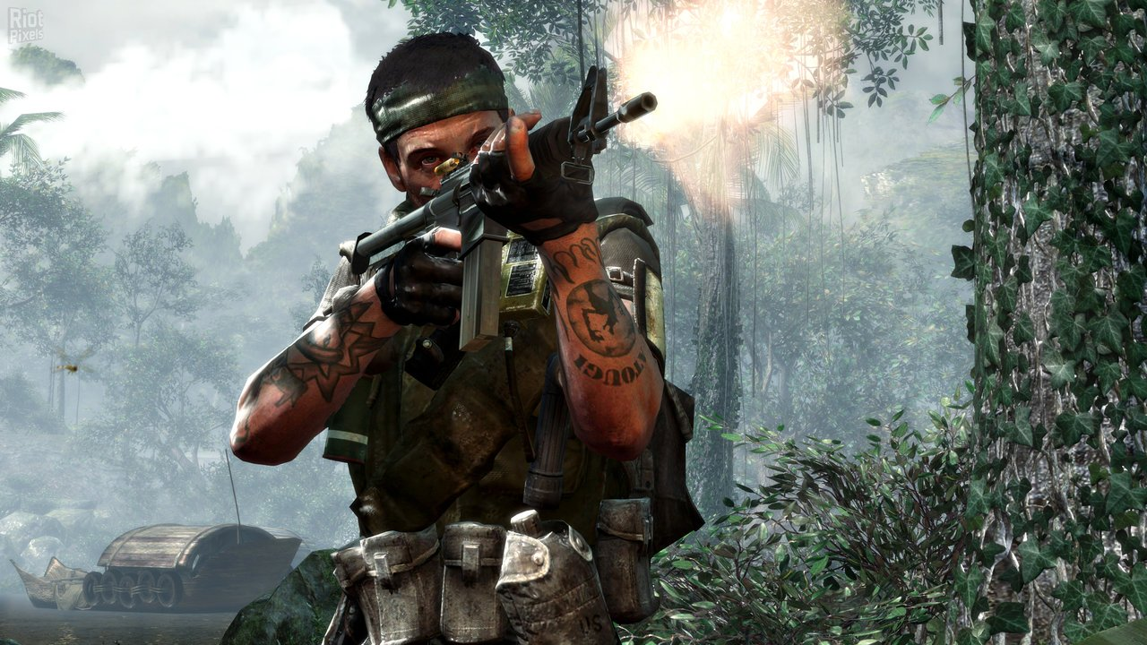 Call Of Duty: Black Ops Cold War Leak Reveals Campaign Missions And Changes To Warzone