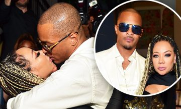 T.I. Showers Tiny Harris With Love For Her Birthday – See The Surprise The Rapper Prepared For His Queen On This 'Glorious Day Of Life' (Video)