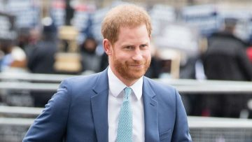 Prince Harry Slams 'Deeply Offensive' Accusations He Misused Charitable Funds For His Own Gain!