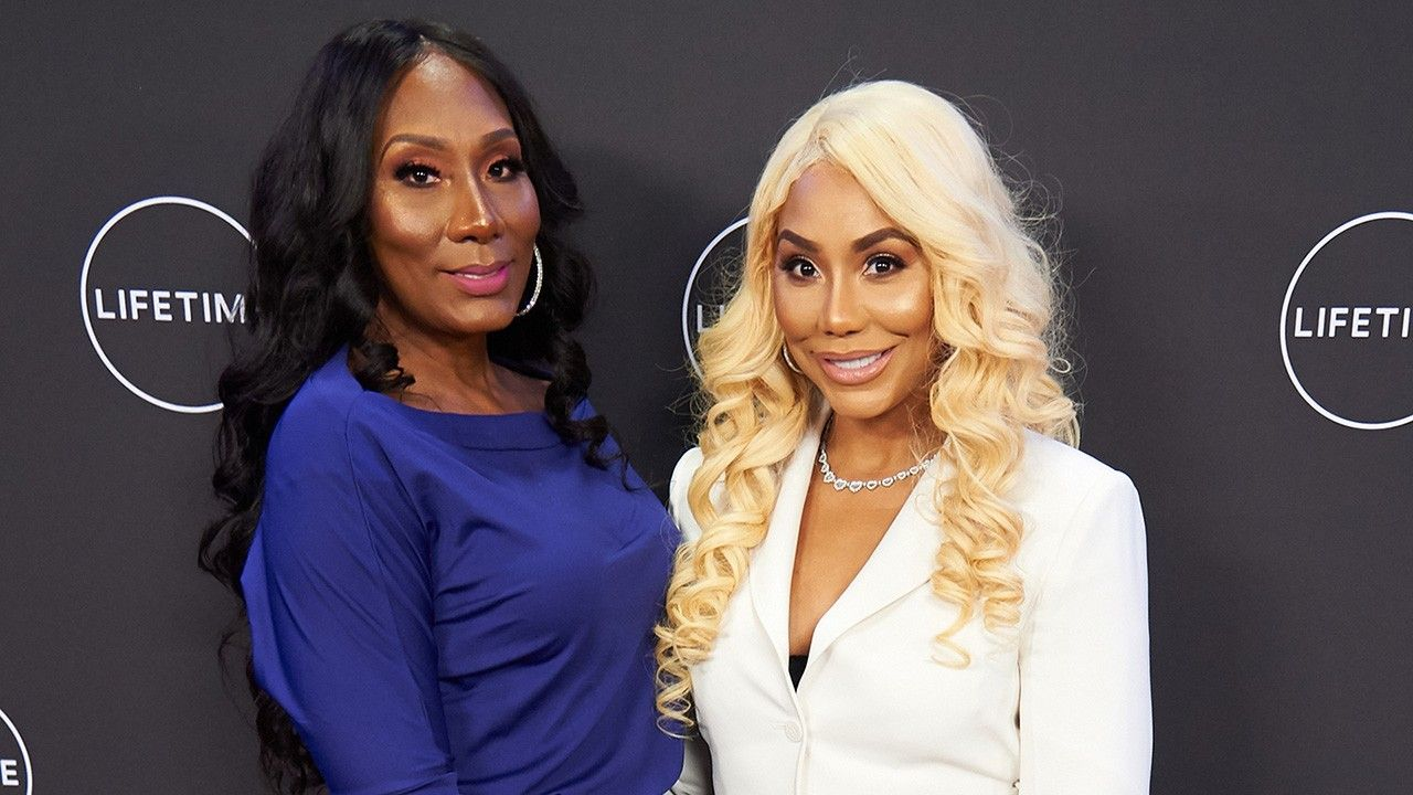 Towanda Braxton Asked Fans To Pray For Her Family Following Her Suicide Attempt