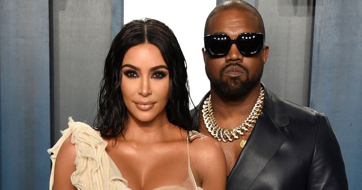Kim Kardashian 'furious with Kanye West' for claiming she wanted to abort North